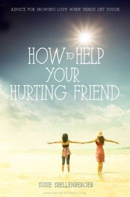 """[""""<P>In How to Help Your Hurting Friend, trusted author Susie Shellenberger (Sisterhood Magazine) addresses the most vital, personal, and life-challenging issues in young women s lives so you can respond in love and wisdom when friends are coping with crises. Presented in handbook form, this biblically based, relevant-book empowers you to be a voice of support and love when those around you are struggling. No issue is taboo (topics include self-cutting and sexual abuse) and no advice is ever…"""