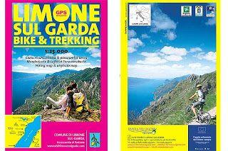 Sentieri di Bike e Trekking in Limone sul Garda.