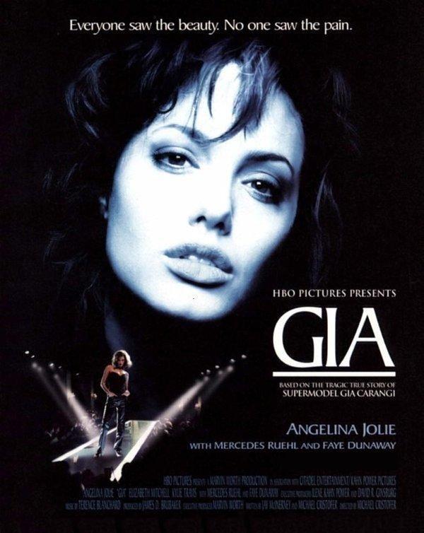 Gia (TV Movie 1998)