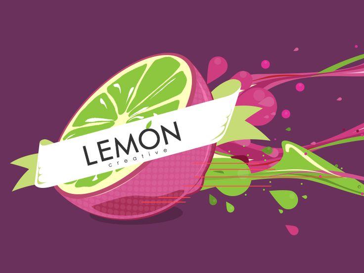 Lemon by Evgeny Berezin