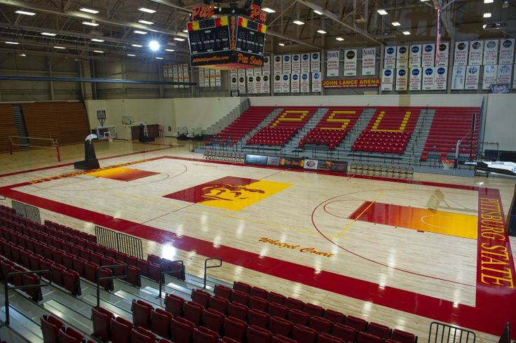 Best small college basketball arenas gene bicknell