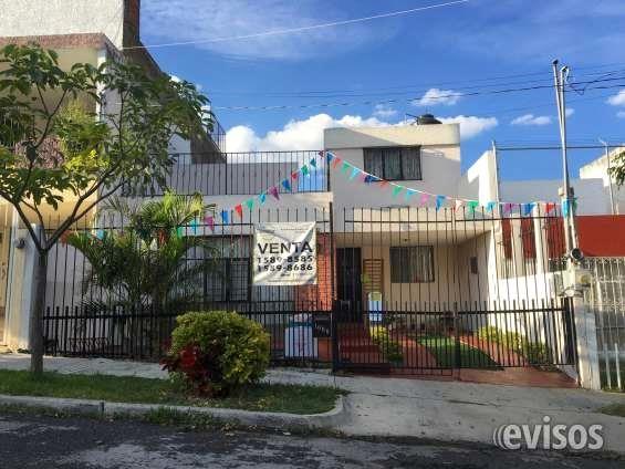 Casa venta/ Las Aguilas/ Zapopan  CASA en VENTA, LAS ÁGUILAS, ZAPOPAN, JALISCO (Guadalajara, México) Un nivel, 3 recámaras, 2 baños, ...  http://zapopan.evisos.com.mx/casa-venta-las-aguilas-zapopan-id-609780