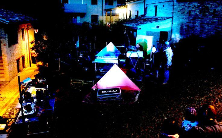 Festival Ficana Terra di Mezzo - Ottobre 2016