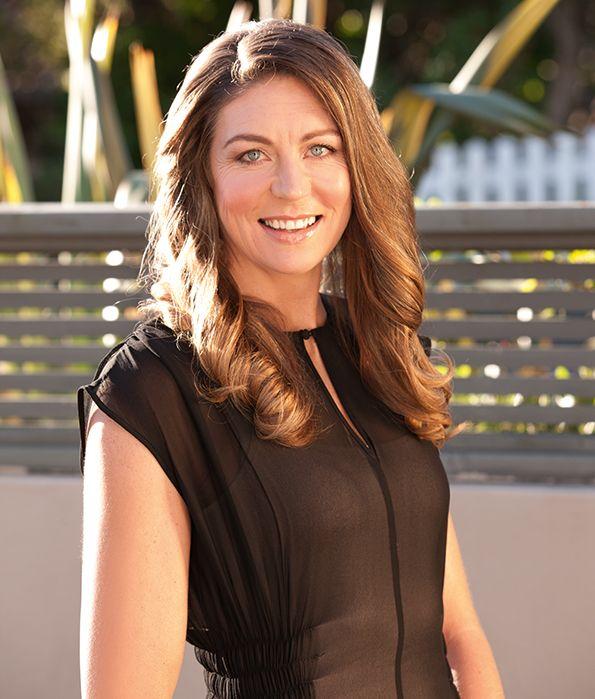 NZ Netball idol // Irene van Dyk // NZ Womans Weekly
