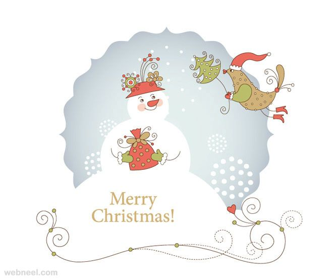 Corporate holiday card design inspiration all ideas about best 25 business christmas cards ideas only on pinterest christmas doodles reheart Image collections