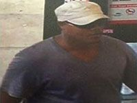 Philadelphia Division  (Bank Robbery) (1/4)  The FBI is seeking the public's assistance to identify and locate the subject responsible for the September 5, 2014 robbery of the Citizens Bank branch located inside the Giant Food store at 1201 Knapp Road, Montgomeryville, Montgomery County, Pennsylvania.