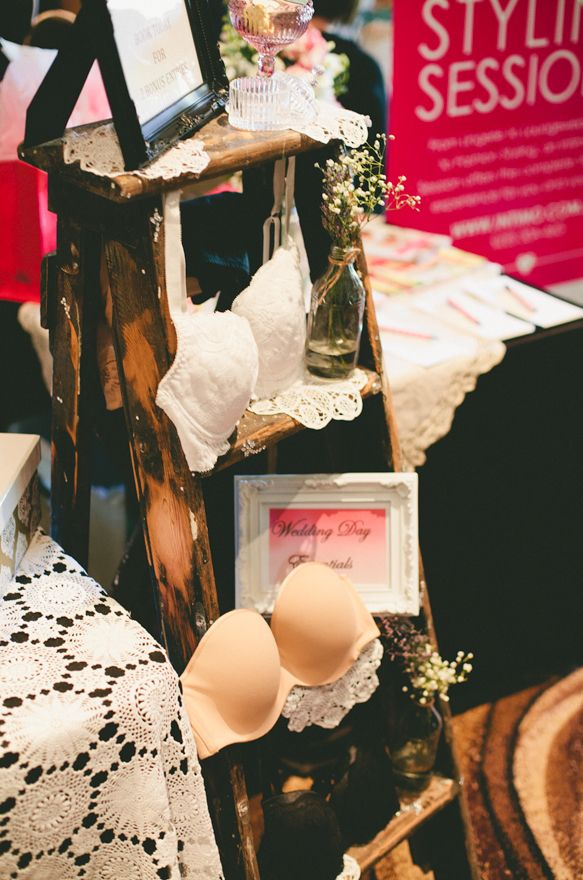 Vintage Bride Wedding Fair Brisbane August 2014 l Photograph by Seven Silver Swans [sevensilverswansphotography.com] l [vintagebridemag.com.au]