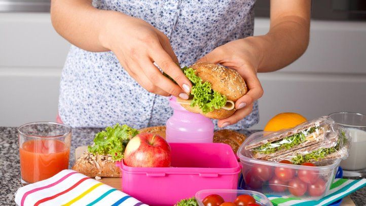 Brown-bagging your lunch is a smart way to stick with a diabetes-friendly diet during the workweek. Get tips on how to make healthy homemade lunches.
