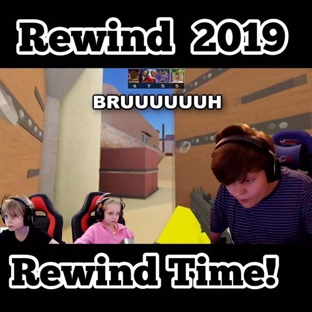 Roblox Rewind 2019 Its Nearly Gone Cant Wait To Share The Laughs