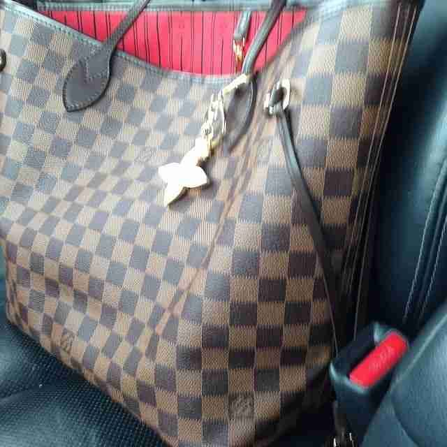Louis Vuitton Damier Ebene Canvas Louis Vuitton Handbags #lv bags#louis vuitton#bags