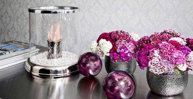 Brillant Wohnzimmer Deko Pink Ideen | Wohnzimmer deko | Pinterest ...