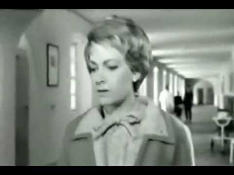 Elf Jahre und ein Tag - Bernhard Wicki, Ruth Leuwerik (1963) m