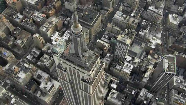 HD video clips and quality archival film on monuments, celebrities and historical events in New York. From the bustle of rush hour on 5th Avenue to New Yorks green heart: Central Park. The Framepool stock footage shows the main landmarks and cityscapes of New York City, the people, the lifestyle or the monuments and the the urban architecture shot in HD from the ground or from helicopters. http://www.framepool.com/footage/newyork