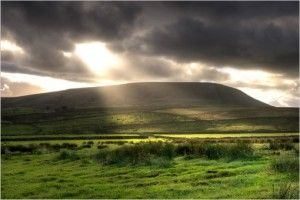 Calls to pardon the Pendle witches