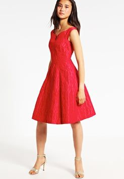 Coast Petite - KIMBERLEY - Cocktailkleid / festliches Kleid - rasberry