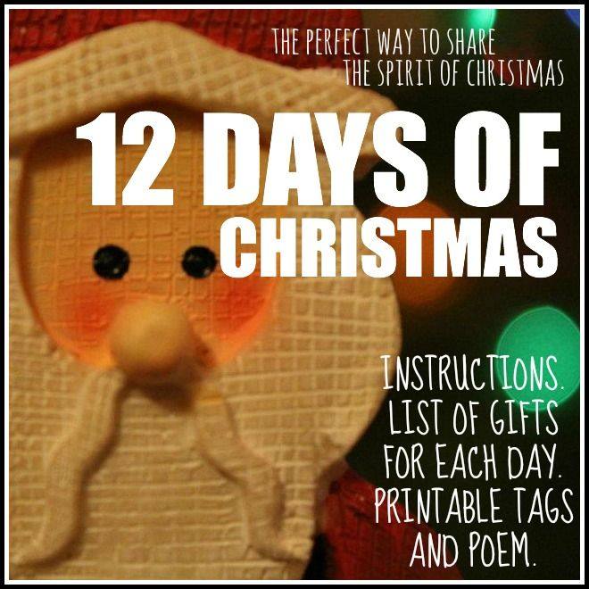 1st day of christmas meaning poem
