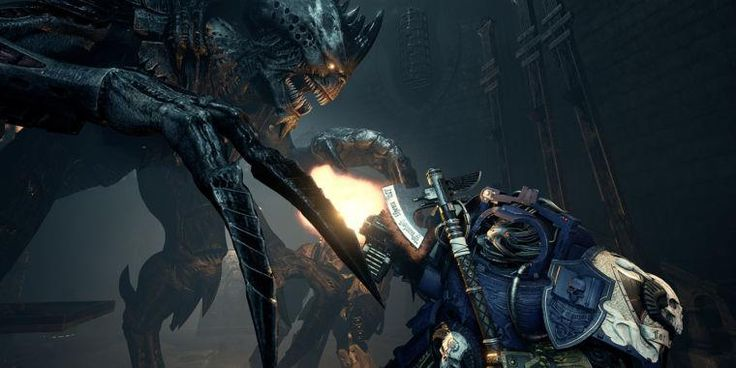 With its reliance on deeply confusing fluff and numerous bugs, Space Hulk Deathwing is only for fans of Warhammer 40,000 who absolutely can't wait for a patch. #technology #techinel #technews