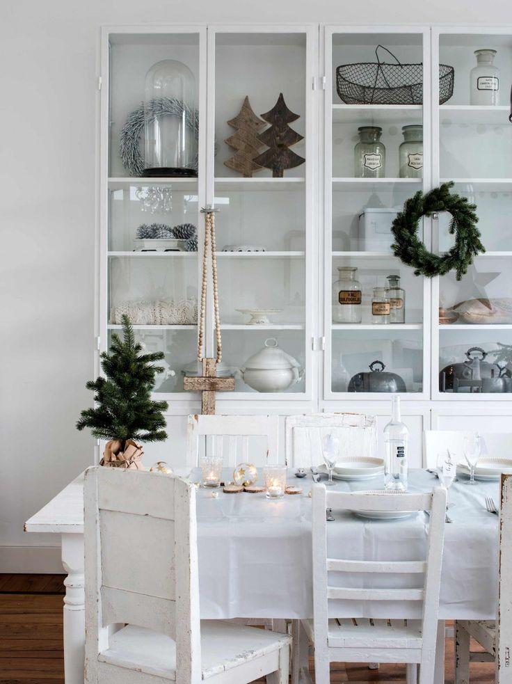 A dreamy & cozy Christmas home - Daily Dream Decor
