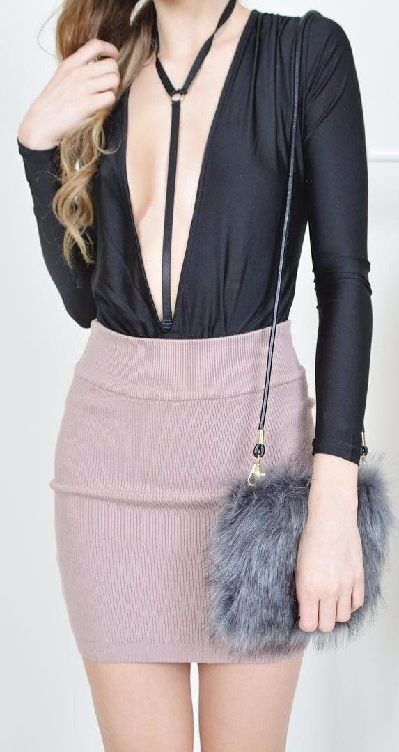 Trendy Style: 40 Ways To Look More Fashionable This Spring