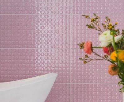 ΑΝΟΙΓΩ ΣΠΙΤΙ...: Πλακάκια μπάνιου και πως να τα καθαρίσετε έξυπνα!