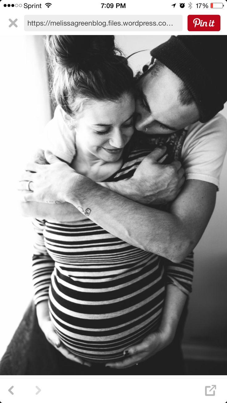 Sweet maternity