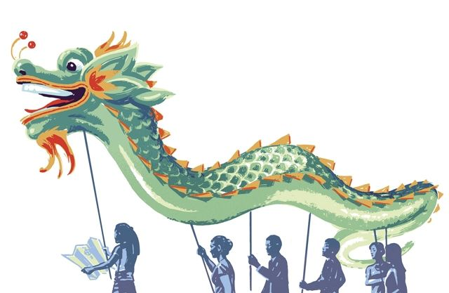 Fantastic article by Meng Zhao about how Social Enterprise has grown in China. Great example of Social Entrepreneurs intersecting with Cultural Entrepreneurship