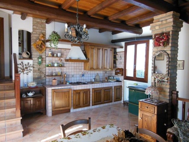 Typical #Italian #kitchen