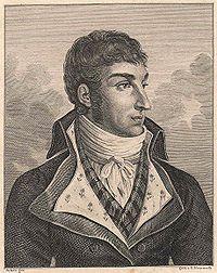 Jules Prince de Polignac, fils de Jules de Polignac et de Gabrielle de Polignac (1780  _ 1847)