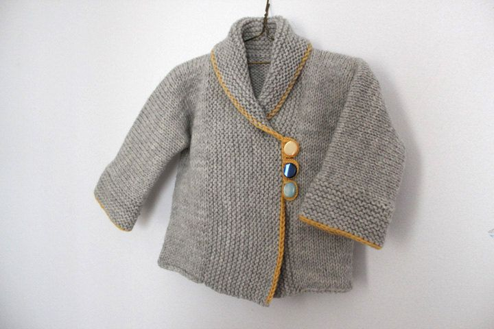 Sunny Day Toddler Sweater Up to 18 Months от sweetKM на Etsy