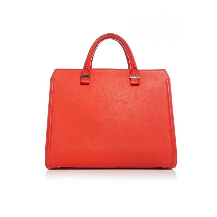 Victoria Beckham Tote Was: £1,995 Now: £1,150 www.covetique.com/bags/shoulder-bags/victoria-beckham-the-victoria-matte-leather-tote-15433.html?___SID=U