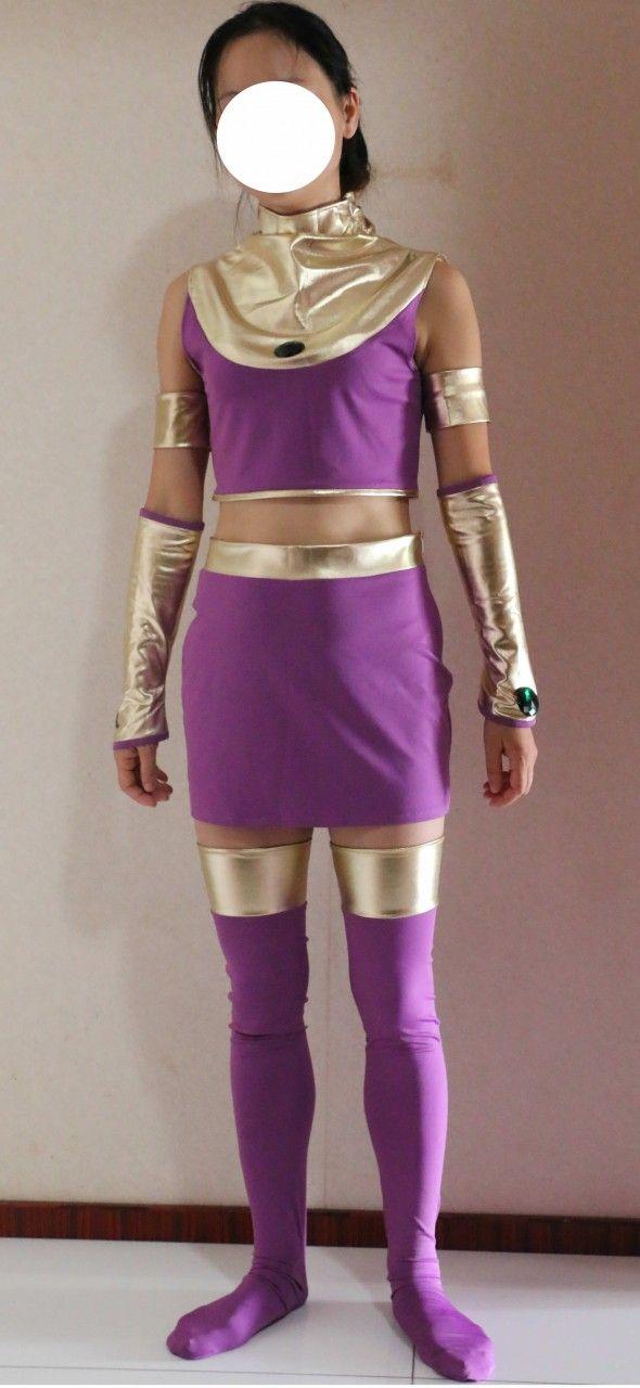The 25 Best Starfire Costume Ideas On Pinterest  Star -4120