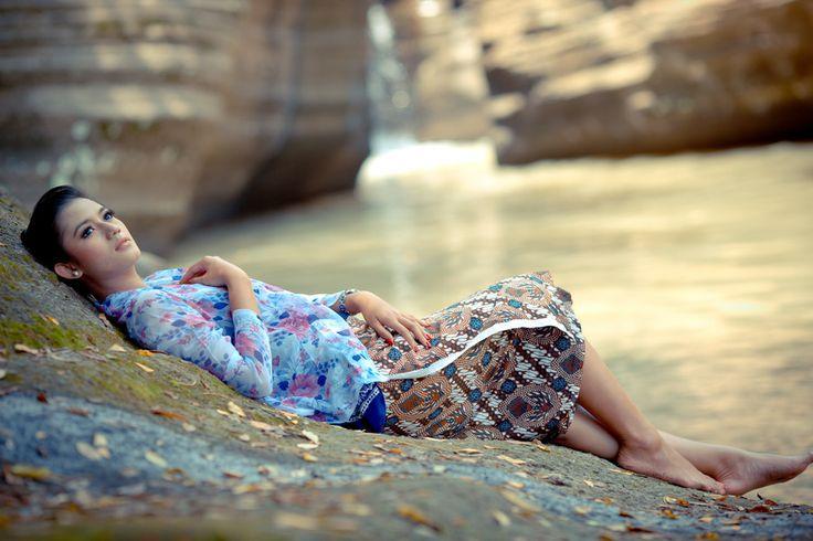 Enna by Noor Fithriya on 500px