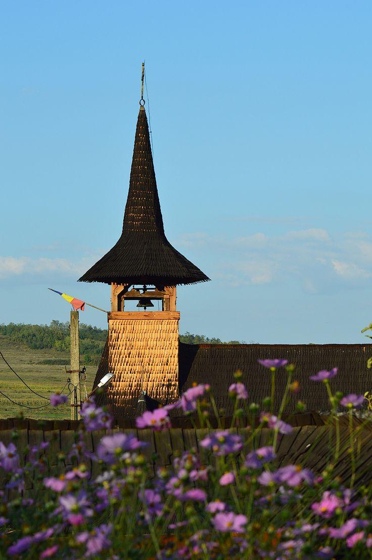 Biserica de lemn din Brătești | Bihor in imagini