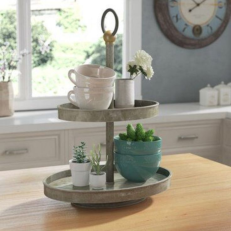 20 beautiful ideas tiered stand for bathroom tiered