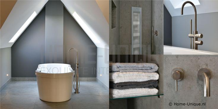 Beautiful Bathroom by Home-Unique Exquisite Interior Design