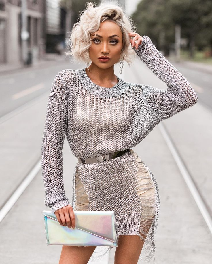 110 best celebritie looks images by kont on pinterest hot shoes give your favorite looks a chic touch when you wear this silver bendable metal belt fandeluxe Images