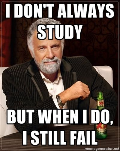 hahah my life story!