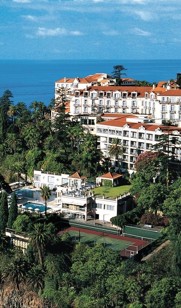 Madeira Portugal Destination Europe Pinterest Madeira