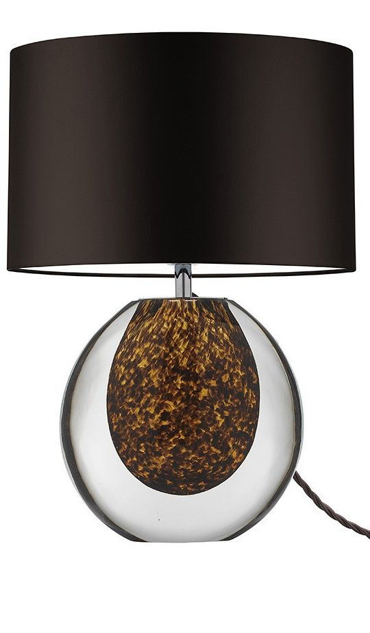 Decor.com Brown Table Lamps, Designer Table Lamps, Modern Table Lamps ...