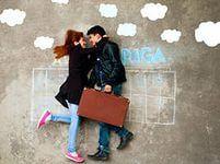 фотосессия рисунки мелом пара: 8 тыс изображений найдено в Яндекс.Картинках