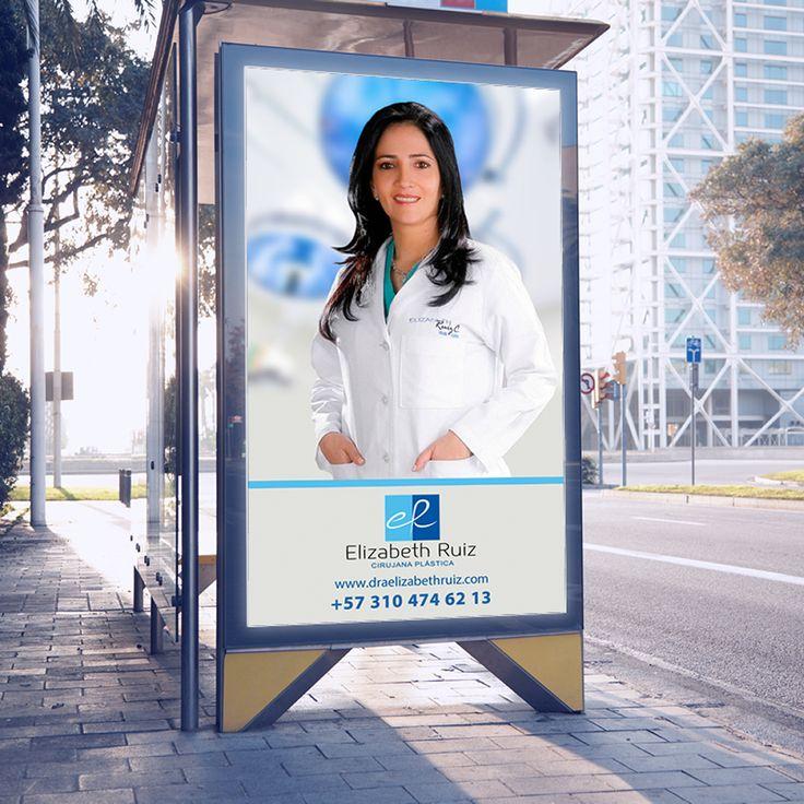 Encontrar al mejor cirujano plástico para tu caso tal vez es más fácil de lo que crees.  La valoración de una profesional idónea como la Dra. Elizabeth Ruiz es el primer paso para que tu cirugía plástica sea exitosa.  Contáctanos ahora llamando al (+57) 310 474 62 13 o a través de nuestro sitio web.  Dra. Elizabeth Ruiz Médica y Cirujana Cirujana Plástica Miembro de la Sociedad Colombiana de Cirugía Plástica. CQB - Consultorio 203 PBX: 572 513 15 -72 - 57 310 474 62 13 - 57 320 695 89 19