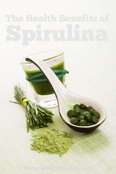 The health benefits of what, you ask? I suppose it would be better for me to actually tell you what this is before going into the benefits that it provides. What is Spirulina? Spirulina is a fresh water or blue green alga; it grows in the waters of South America and Africa. This little bacterium …
