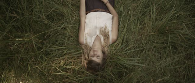 An Ode to Summer.  Kinfolk Vol. 4. Film by Andrew & Carissa Gallo