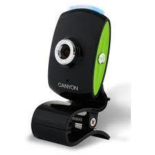 webkamera - vstupní zařízení