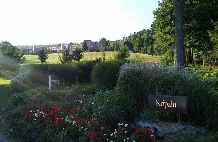 Kripalu Center for Yoga and Health – Berkshires, Massachusetts
