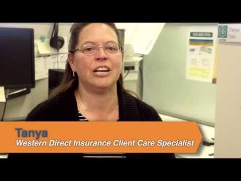 What influences my car insurance premium? | Alberta Insurance | Western Direct Insurance - WATCH VIDEO HERE -> http://bestcar.solutions/what-influences-my-car-insurance-premium-alberta-insurance-western-direct-insurance     Get your free car insurance quote and save up to 30%! In this video, Tanya, your Western Direct Insurance customer care specialist, answers the frequently asked question: What is affecting my car insurance premium in Alberta, Canada? The following factors
