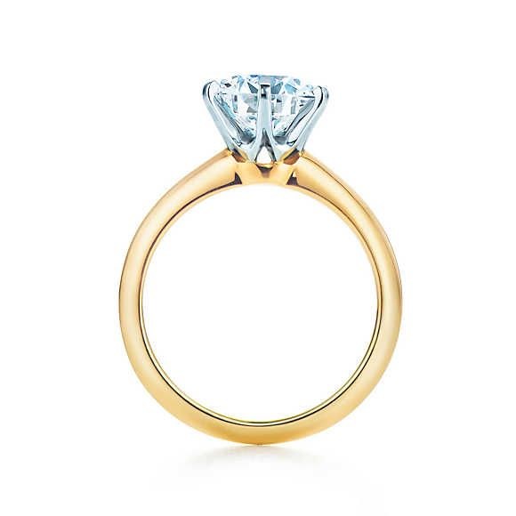 Tiffany Verlobungsringe Suchen | Tiffany & Co.