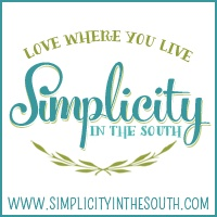 Tricia from Simplicity In The South