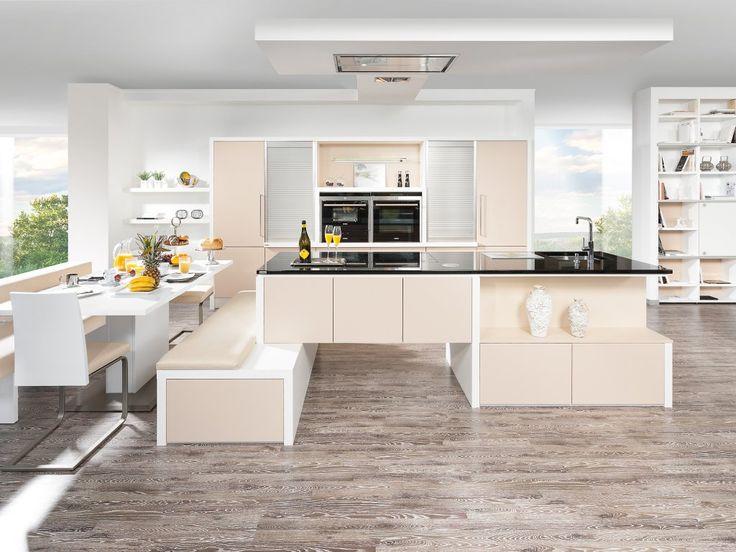 8 best Küchen images on Pinterest | Decorating ideas, Home design ...