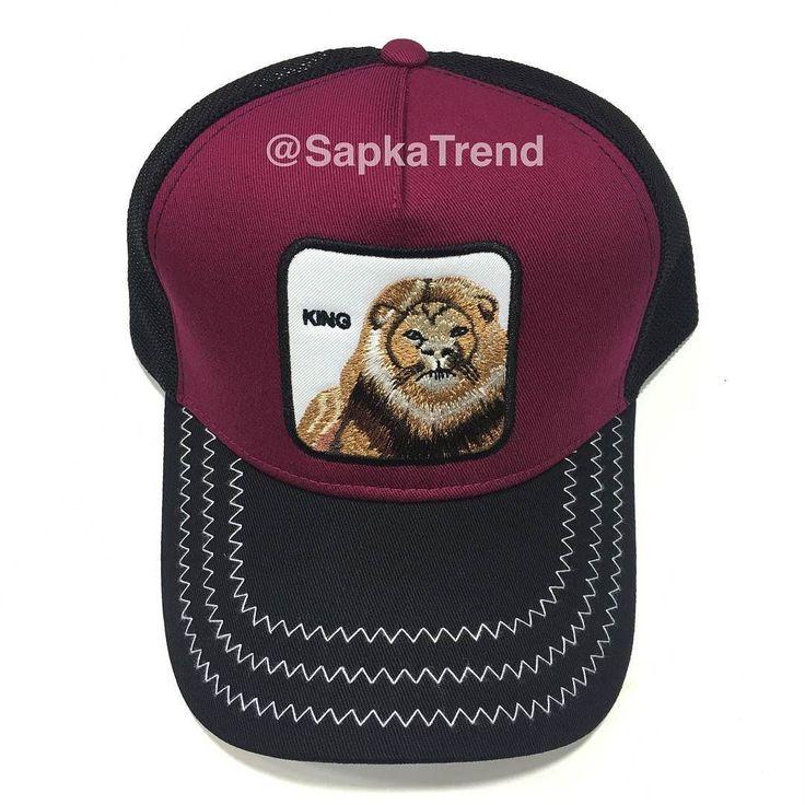Siyah bordo aslan Figürlü Goorin Bros Şapka  WhatsApp: 0537 680 74 12  Ürünün kargo hariç fiyatı 40 liradır.  Havale/EFT/Kapıda ödeme mevcuttur.  Siparisleriniz icin DM veya WhatsApp  Snapchat: SapkaVakti  #sapka #horoz #aslan #geyik #kurt #lion #goorinbros #yenimoda #ankara #istanbul #bodrum #izmir #şapka #gecehayati #starbucks # #snapbackcap #avm #eglence #takip #takibetakip #tbt #taksim #snapchatturkiye #Turkey #Türkiye #geritakip #kahve #yagmur #soguk